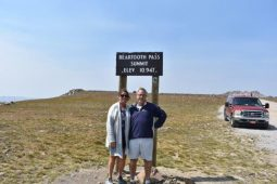 Beartooth Highway and Chief Joseph Scenic Byway – YES!