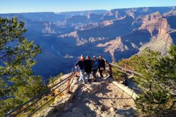 Arizona Adventures – Part 3 – Cottonwood, Sedona, and Grand Canyon