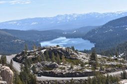 A Glimpse of California's Hills and Mountains – Part 2