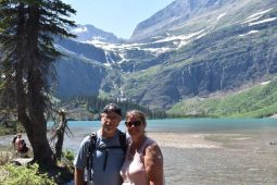 Going to the Sun Road and the Longest Hike Ever!